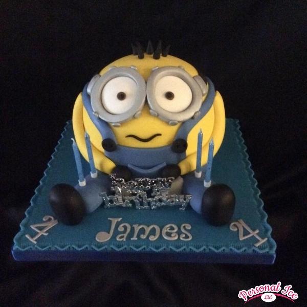 cake25
