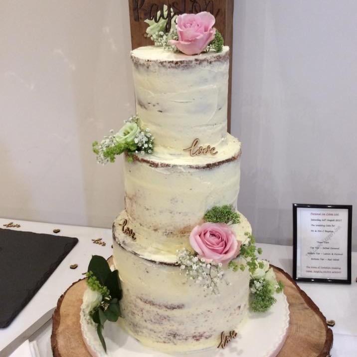 2018 9 Wedding Cakes
